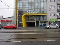 Pronájem komerčního objektu 122 m², Brno