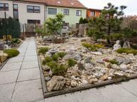 Zahrada 2 - Prodej bytu 2+1 v osobním vlastnictví 149 m², Ostopovice