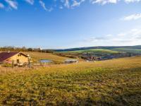 Prodej pozemku 1000 m², Nesovice