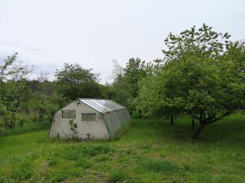 Skleník - Prodej pozemku 2173 m², Bílovice nad Svitavou