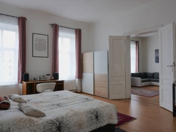 Prodej bytu 2+1 v osobním vlastnictví 83 m², Brno
