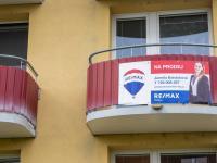 Prodej bytu 2+1 v osobním vlastnictví 62 m², Hrušovany u Brna