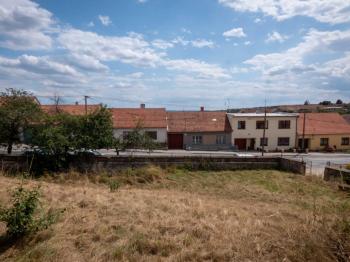 Prodej pozemku 2102 m², Svatoslav