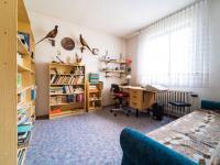 pracovna - Prodej domu v osobním vlastnictví 287 m², Brno
