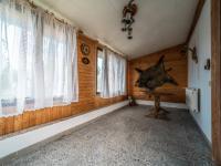 zimní zahrada - Prodej domu v osobním vlastnictví 287 m², Brno