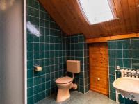 WC a koupelna - Prodej domu v osobním vlastnictví 287 m², Brno