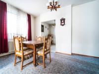 jídelna - Prodej domu v osobním vlastnictví 287 m², Brno