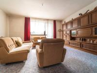 obývací pokoj - Prodej domu v osobním vlastnictví 287 m², Brno