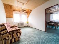 pokoj - Prodej domu v osobním vlastnictví 287 m², Brno