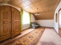 pokoj 1 - Prodej domu v osobním vlastnictví 287 m², Brno