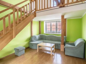 Prodej bytu 3+kk v osobním vlastnictví 77 m², Brno