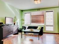 Prodej bytu 4+1 v družstevním vlastnictví 85 m², Brno