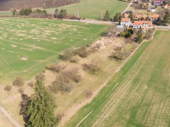 Prodej pozemku 1131 m², Lipůvka