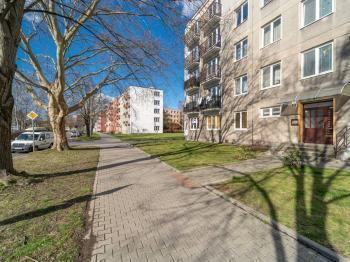 Byt 3+1 na prodej, Ostrava (Hrabůvka)
