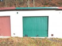 Prodej garáže 24 m², Nejdek