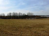 Panorama foto (Prodej pozemku 1753 m², Okrouhlá)