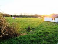Prodej pozemku 1753 m², Okrouhlá