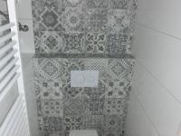 toaleta (Pronájem bytu 2+kk v osobním vlastnictví 46 m², Karlovy Vary)