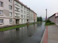 ulice (Pronájem bytu 2+kk v osobním vlastnictví 46 m², Karlovy Vary)