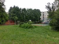 dětské hřiště (Pronájem bytu 2+kk v osobním vlastnictví 46 m², Karlovy Vary)