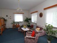 obývák patro (Prodej domu v osobním vlastnictví 250 m², Otročín)