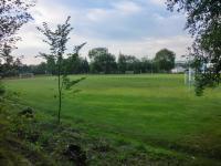 fotbalové hřiště v obci (Prodej domu v osobním vlastnictví 250 m², Otročín)