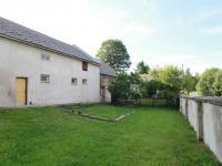 zemědělská stavba (Prodej domu v osobním vlastnictví 250 m², Otročín)