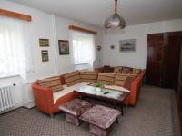 obývák přízemí (Prodej domu v osobním vlastnictví 250 m², Otročín)