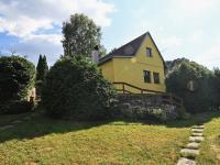 Prodej chaty / chalupy 98 m², Bečov nad Teplou