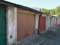 Prodej garáže 21 m², Březová