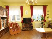pokoj 4 obývák - Prodej bytu 6+1 v osobním vlastnictví 160 m², Karlovy Vary
