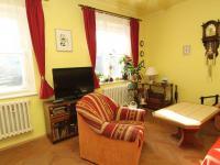 pokoj 4a obývák - Prodej bytu 6+1 v osobním vlastnictví 160 m², Karlovy Vary