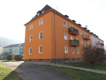 Dům - Prodej bytu 6+1 v osobním vlastnictví 160 m², Karlovy Vary