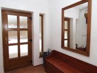 vstup do domu - Prodej domu v osobním vlastnictví 250 m², Ostrov