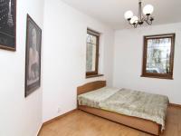 návštěvní pokoj v přízemí - Prodej domu v osobním vlastnictví 250 m², Ostrov
