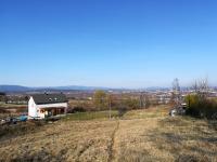 Prodej pozemku 1054 m², Jenišov