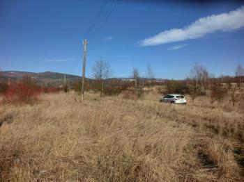 Prodej pozemku, 1078 m2, Ostrov