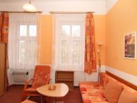 Pronájem bytu 1+1 v osobním vlastnictví, 23 m2, Karlovy Vary