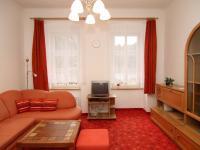 Pronájem bytu 2+1 v osobním vlastnictví, 45 m2, Karlovy Vary