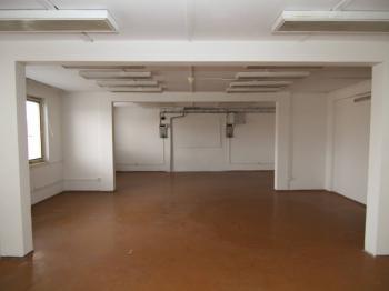 Pronájem výrobních prostor 100 m², Karlovy Vary