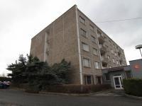Budova A zadní část - Pronájem kancelářských prostor 50 m², Karlovy Vary