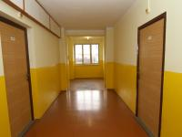 chodba (3.p.) - Pronájem kancelářských prostor 25 m², Karlovy Vary