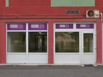 Pronájem komerčního prostoru (obchodní) v osobním vlastnictví, 74 m2, Chodov