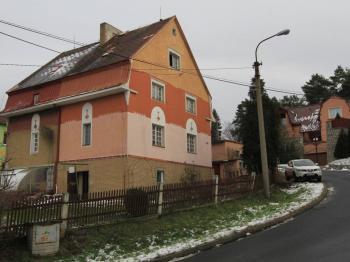 Prodej domu v osobním vlastnictví, 150 m2, Dalovice