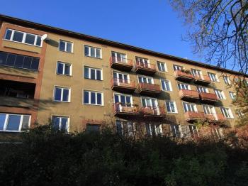 Byt 3+1 na prodej, Karlovy Vary (Rybáře)