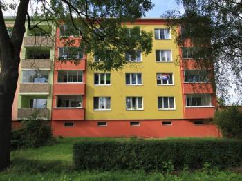 Prodej bytu 1+1 v osobním vlastnictví 36 m²,