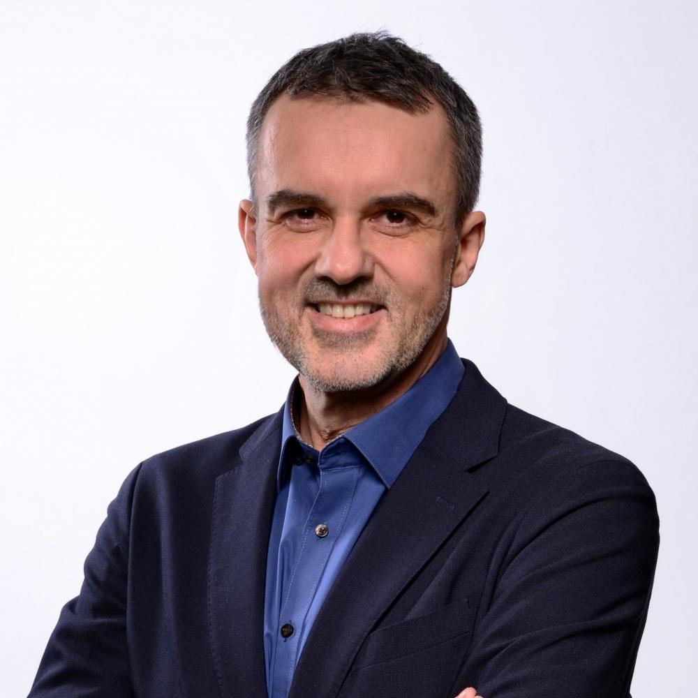 Ing. Marek Došek