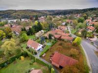 Pozemek u ulice Černokostelecká (Prodej pozemku 1233 m², Jevany)
