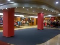 Pronájem obchodních prostor 63 m², Praha 1 - Nové Město
