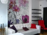Pronájem bytu Garsoniéra v osobním vlastnictví 20 m², Praha 7 - Holešovice